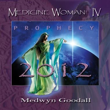 Cd Medicine Woman Vol 4